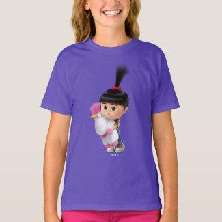 Despicable Me | Agnes & Fluffy the Unicorn T-Shirt