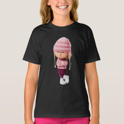 Despicable Me  Edith T_Shirt