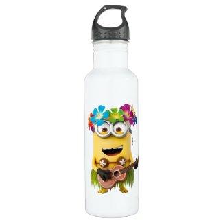 Despicable Me | Minion Aloha Water Bottle