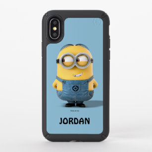 Minions iPhone Cases & Covers | Zazzle
