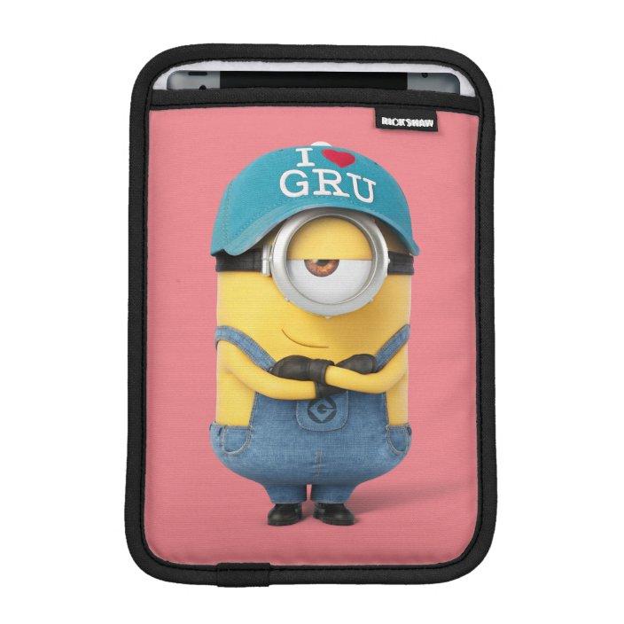 20+ Minions Ipad Mini Case  PNG