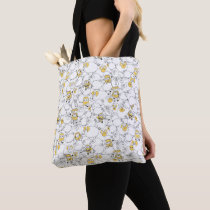 Despicable Me | Minions & Pig Pattern Tote Bag