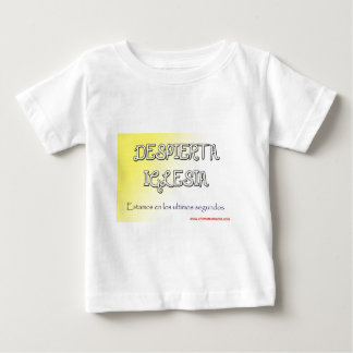Despierta Iglesia Baby T-Shirt