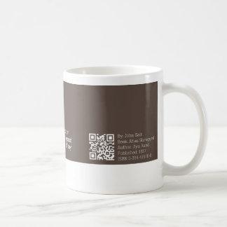 Despierte el mundo Galt encogido atlas 1 Tazas De Café