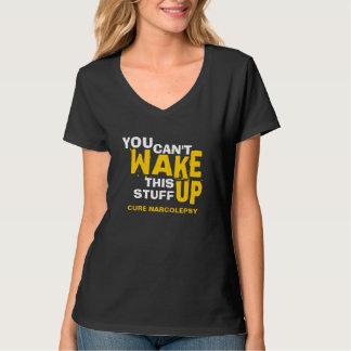 Despierte esta camiseta unisex G-Clasificada Playera