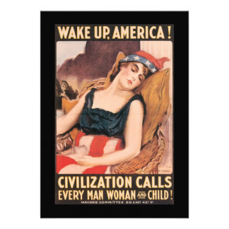 Despierte la Segunda Guerra Mundial Comunicado