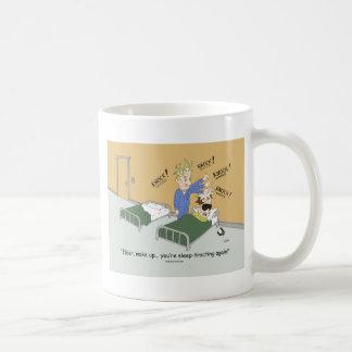 Despierte la taza