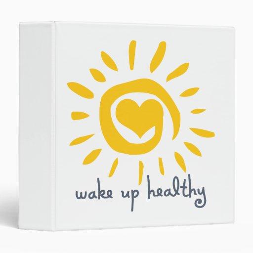 Despierte sano