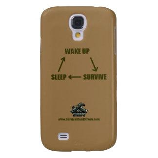 Despierte/sobreviva/sueño - caso duro vivo de HTC