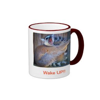 Despierte Taza De Café