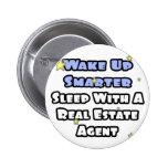 Despierte… un sueño más elegante con un agente inm pin