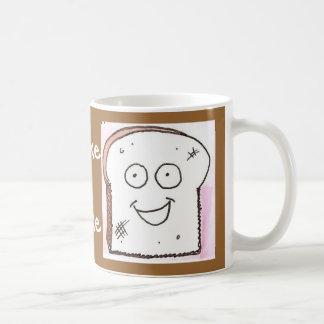 Despierte y cueza la taza