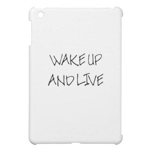 Despierte y viva (el maniquí grande)