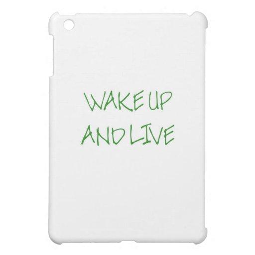 Despierte y viva (el verde simple)