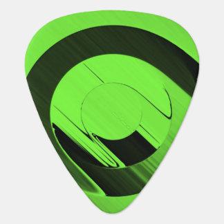 despiralization 8 guitar pick
