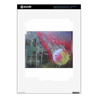 desplome (7).JPG del espacio iPad 3 Skins