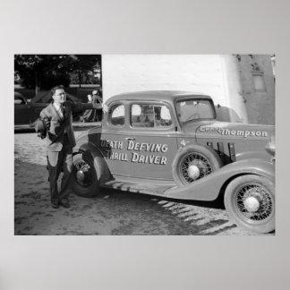 Desplome Thompson 1940 Impresiones