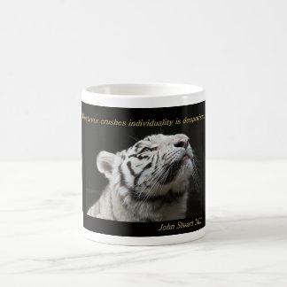 Despotism Is... Coffee Mug