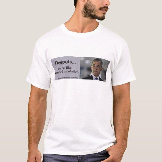 despotszz.png T-Shirt