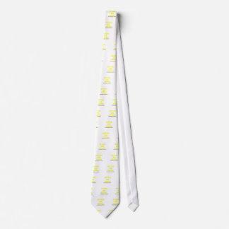 Después de 50 años él todavía me toleró corbata personalizada