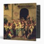 Después de escuela, 1844