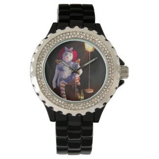 Después de horas: el Ana Raggedy que el mundo Relojes De Mano