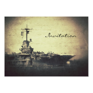 Después de la invitación de la guerra