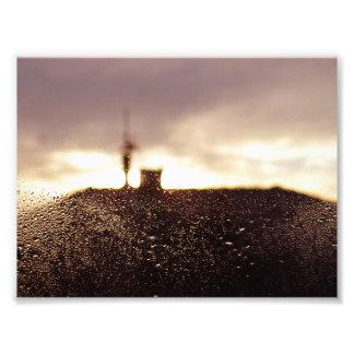 Después de la lluvia fotografia