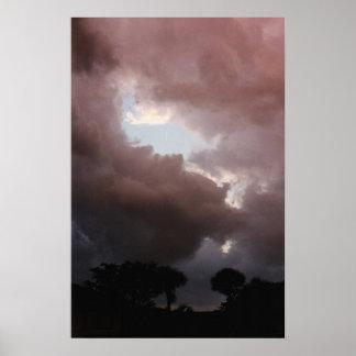 Después de la tormenta impresiones