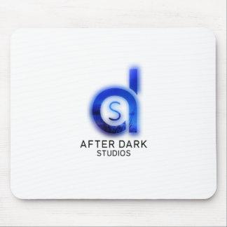 Después de los estudios oscuros (blancos) · Estera Alfombrilla De Ratón