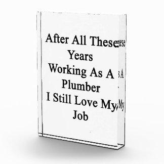 Después de todos estos años todavía que trabajan