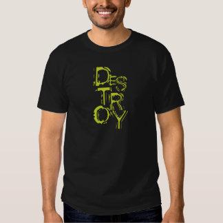 Desroy Shirt