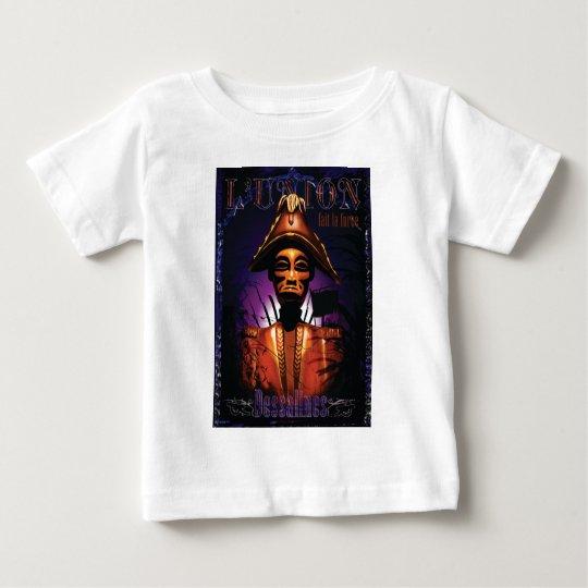 Dessalines Baby T-Shirt