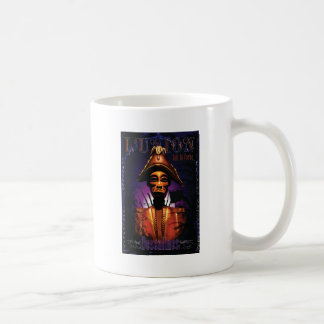 Dessalines Coffee Mug