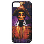Dessalines iPhone 5 Cover