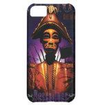 Dessalines iPhone 5C Covers