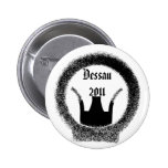 Dessau 2011 pinback buttons