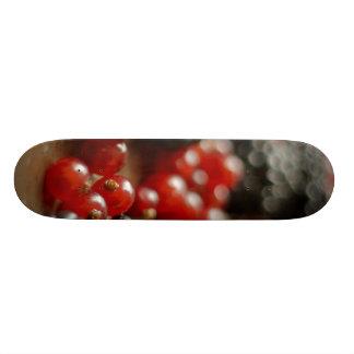 Dessert Berries Skate Board Deck