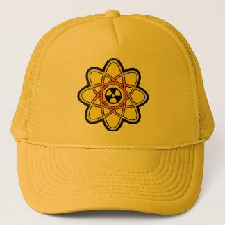 Dessert Flower Trucker Hat