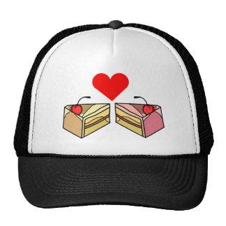 Dessert For Two Mesh Hat