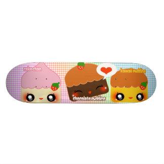 Dessert Luv Skateboard