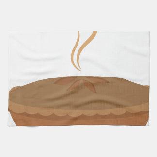 Dessert Pie Kitchen Towel