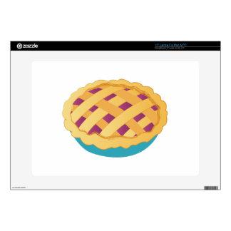 Dessert Pie Skins For Laptops