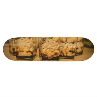 Dessert Skate Board Deck
