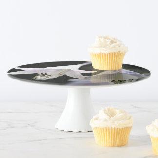 Dessert Sweet Plate Personalize Destiny Destiny'S