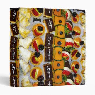Desserts & Sweets_ Avery Binder