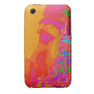 Dessouki Digital Aret Blackberry Curve Case-Mate C iPhone 3 Cover