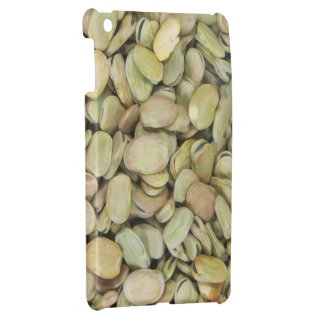 Desssicated Broad Beans iPad Mini Case