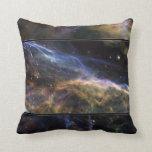 Destapadura de la nebulosa del velo