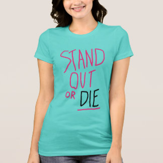 Destaqúese la camiseta de las mujeres